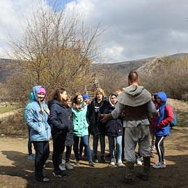 IMG 5683 270x270 Экскурсия в Красные пещеры и парк «Викинг»
