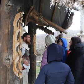 IMG 5687 270x270 Экскурсия в Красные пещеры и парк «Викинг»