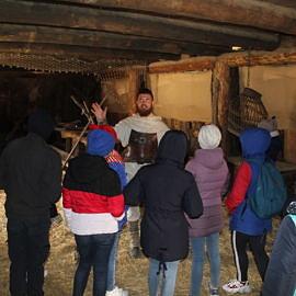 IMG 5691 270x270 Экскурсия в Красные пещеры и парк «Викинг»
