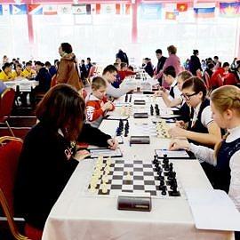 DSC2237 270x270 Шахматно шашечный кружок Белая ладья