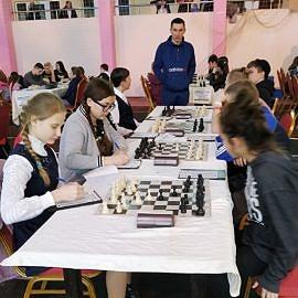 IMG 20190314 095511 270x270 Шахматно шашечный кружок Белая ладья