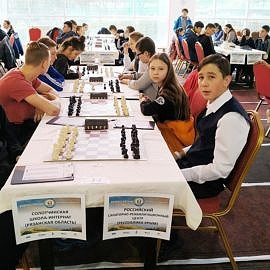 IMG 20190314 095533 270x270 Шахматно шашечный кружок Белая ладья