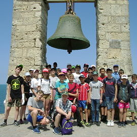 DSC02332 270x270 Туристический кружок Пилигрим