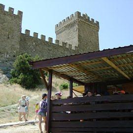DSC02376 270x270 Походы экскурсии по историческим местам Крыма