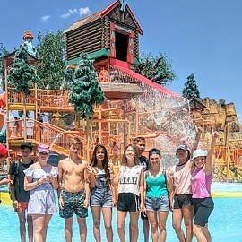 IMAG12122 270x270 Посещение аквапарка «У Лукоморья»
