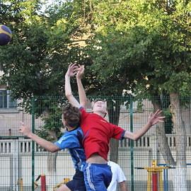 IMG 0371 270x270 Соревнования по баскетболу