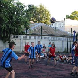 IMG 0407 270x270 Соревнования по баскетболу