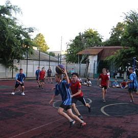 IMG 0429 270x270 Соревнования по баскетболу