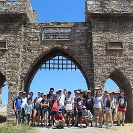 IMG 9895 270x270 Походы экскурсии по историческим местам Крыма