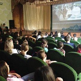 IMG 1194 270x270 Встреча воспитанников Центра с представителями ГИБДД