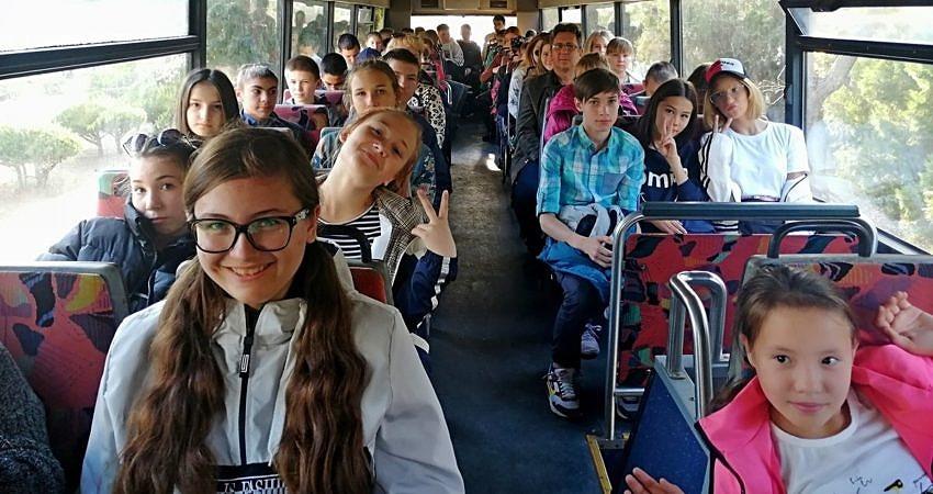 Сити-тур по Евпатории
