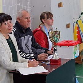2 6 270x270 Кубок Центра нашел своих чемпионов