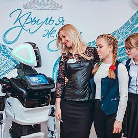 DSC 0851 270x270 Открытие класса робототехники