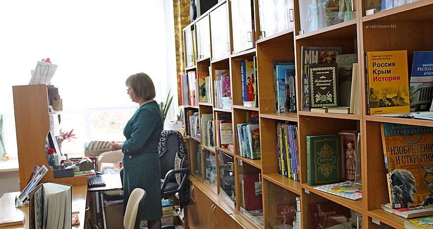 В гостях у Литературы