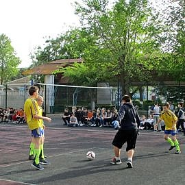 5 3 270x270 Футбольный турнир