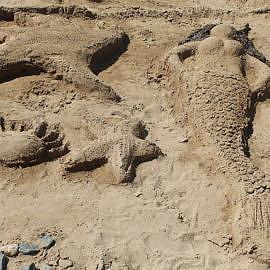 1 270x270 Строим песочные фигуры
