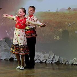 14 270x270 Танцевальная студия Планета детства