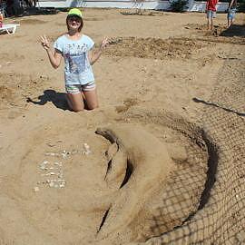 3 270x270 Строим песочные фигуры