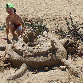 4 270x270 Строим песочные фигуры