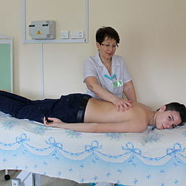 kabinet massazha 270x270 Основные задачи медицинской деятельности