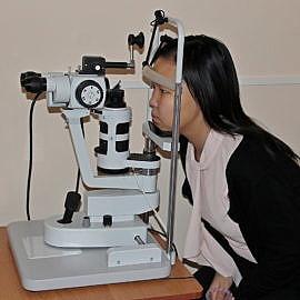kabinet oftalmologa 270x270 Основные задачи медицинской деятельности