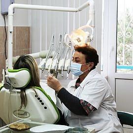 kabinet stomatologa 270x270 Персональный состав медицинских работников