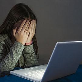 kak zashchitit rebyonka ot kiberbullinga i sdelat internet dlya nego bezopasnym 2 270x270 Обучающимся