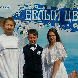 8 1 270x270 Благотворительная акция Белый цветок