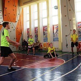 IMG 6763 270x270 Товарищеская встреча по волейболу