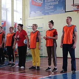 IMG 6777 270x270 Товарищеская встреча по волейболу