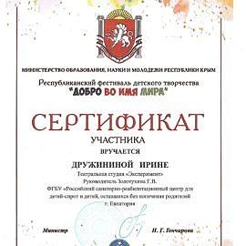 diplom 00006 270x270 Достижения обучающихся