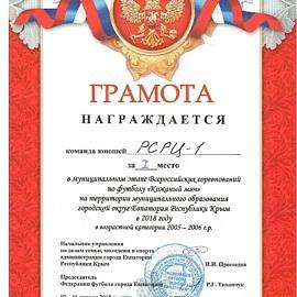 slyusar00004 270x270 Достижения учреждения