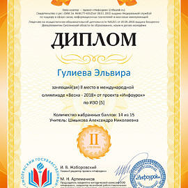 Diplom proekta infourok.ru 1642924468391 kopiya 270x270 Достижения обучающихся