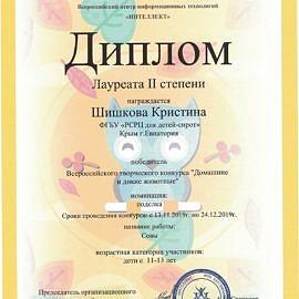 Diplom083 270x270 Достижения обучающихся