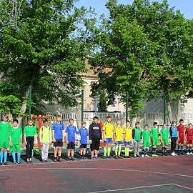 1 7 270x270 Футбольный турнир