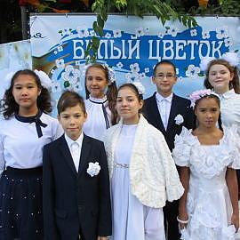 IMG 0374 270x270 Благотворительная акция «Белый цветок»