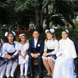 IMG 0375 270x270 Благотворительная акция «Белый цветок»